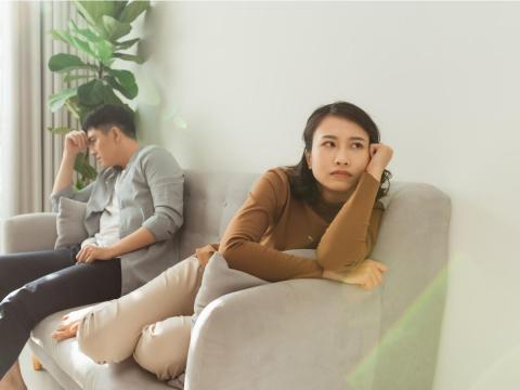 感情淡掉,因為對方「變了」?打過1萬件離婚官司律師:結婚和離婚的理由其實都相同