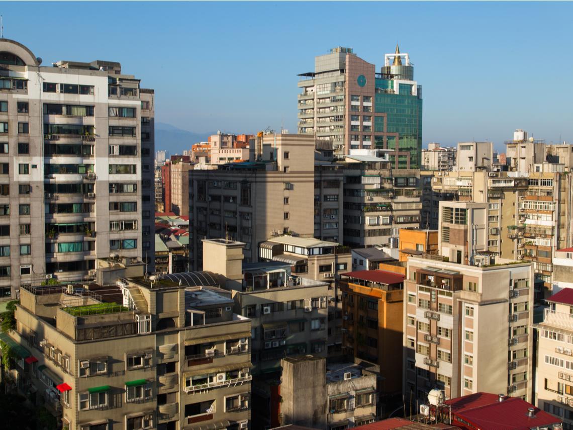 住透天不如買電梯大樓?專家揭3未爆彈:幾十年後恐淪「下流貧民窟」