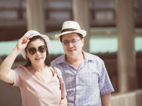 長輩記性變差只是老化? 醫師建議:出現3症狀,及早就醫做失智診斷