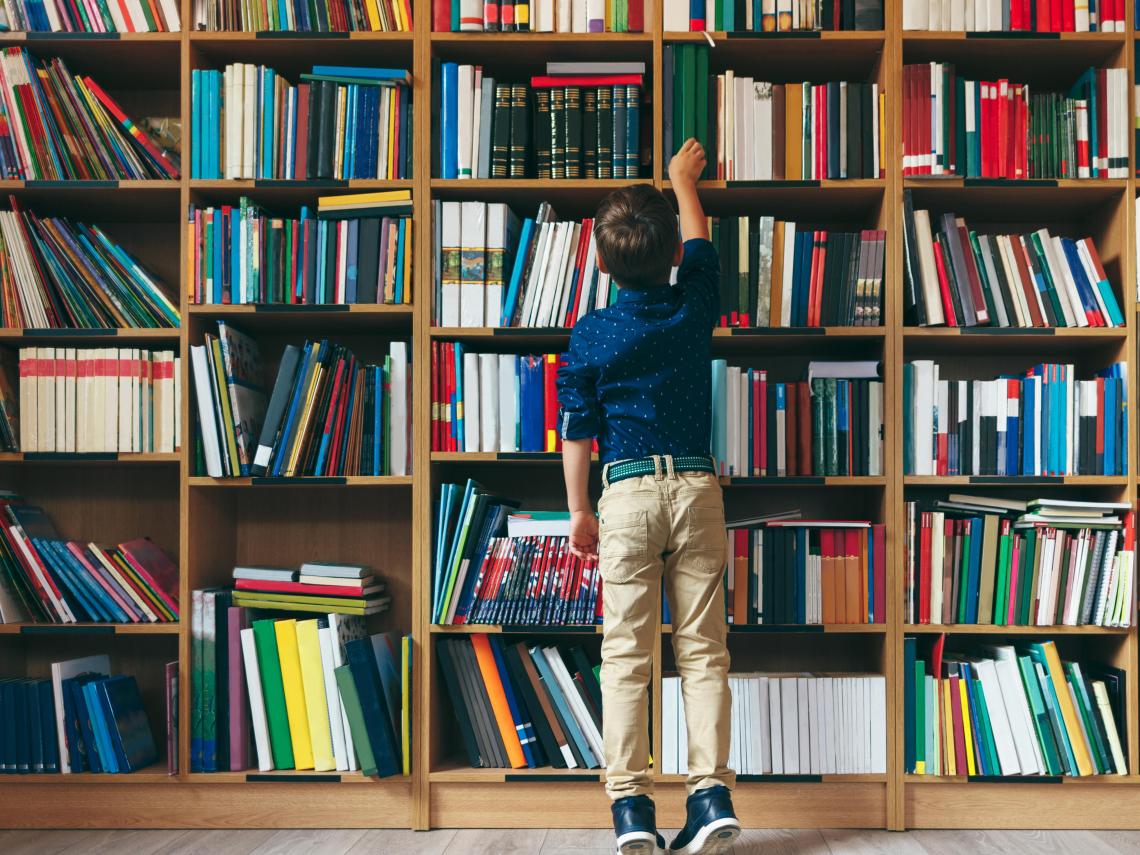 縮短城鄉差距、讓孩子從書本裡認識世界:持續朝2025年200所玉山圖書館目標邁進!