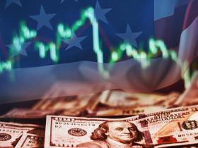 投資人快逃?他預測全球股市10月「大崩盤」要來了 《富爸爸》作者曝股災後該怎麼撿便宜