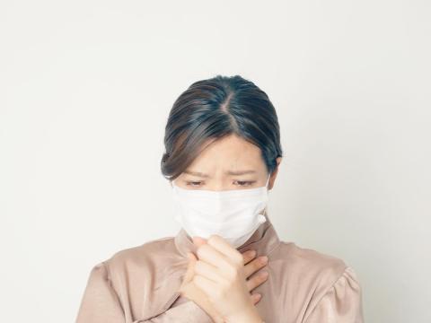 秋神來了,咳嗽過敏來報到?維持呼吸道健康,10秒教你3招這樣做