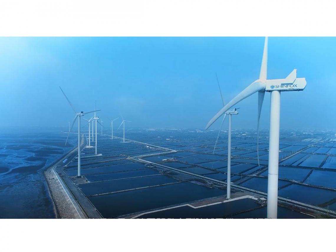 追求淨零排放從改變行為做起 森崴能源打造台灣企業成為世界ESG模範