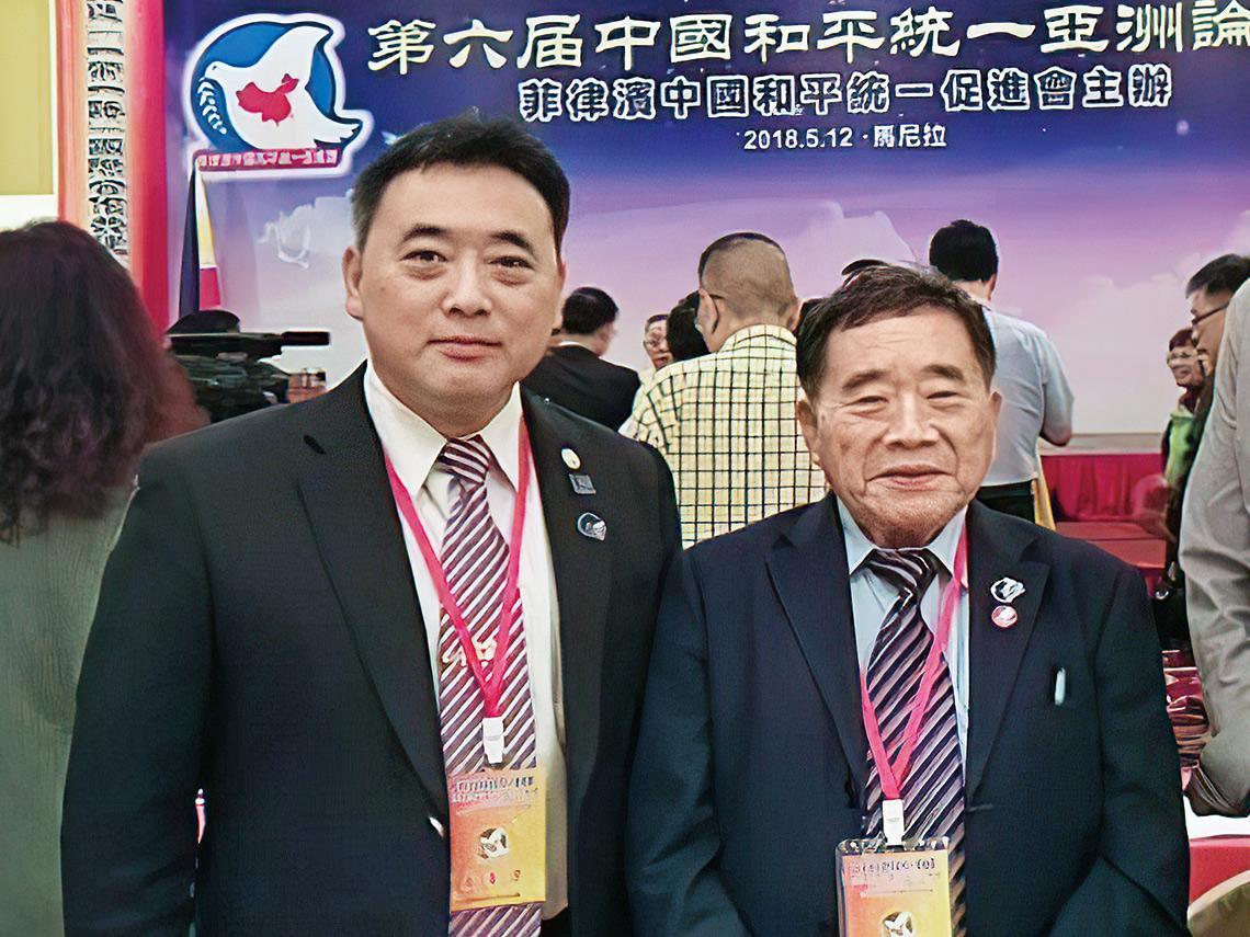 違反《國安法》美國三年刑期起跳,台灣卻「情重法輕」 共諜案屢輕判縱放  國家安全誰來守護?
