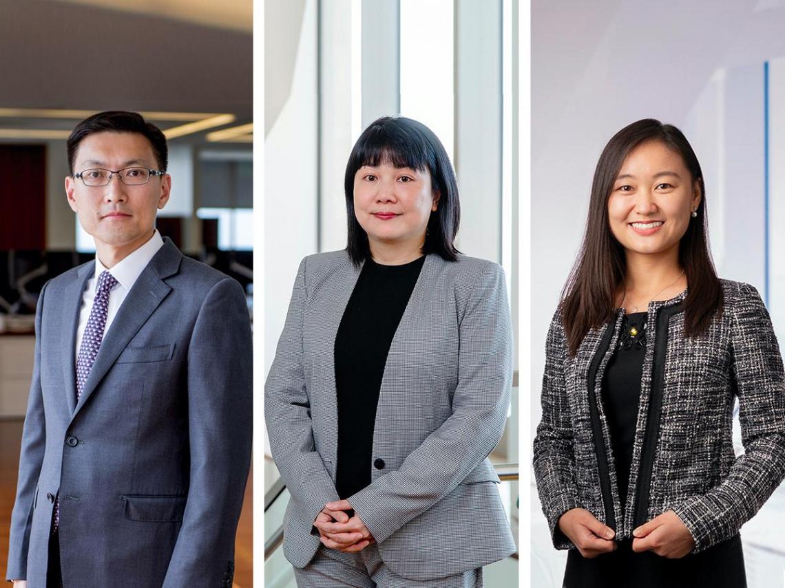 中國房地產業的非系統性風險:對房地產和銀行業有何影響?