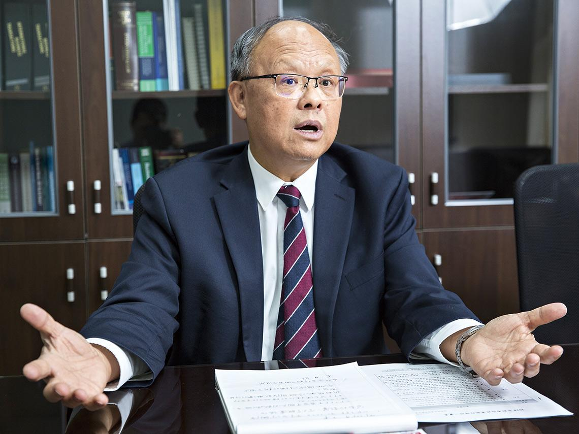 前線專訪》台灣申請加入CPTPP關鍵六問 經貿總談判代表鄧振中: 「此時不做,什麼時候才做?」