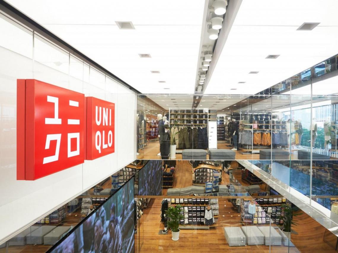 UNIQLO Taipei旗艦店開箱!四層樓千坪店鋪有何看點?在地、環保是兩大關鍵字