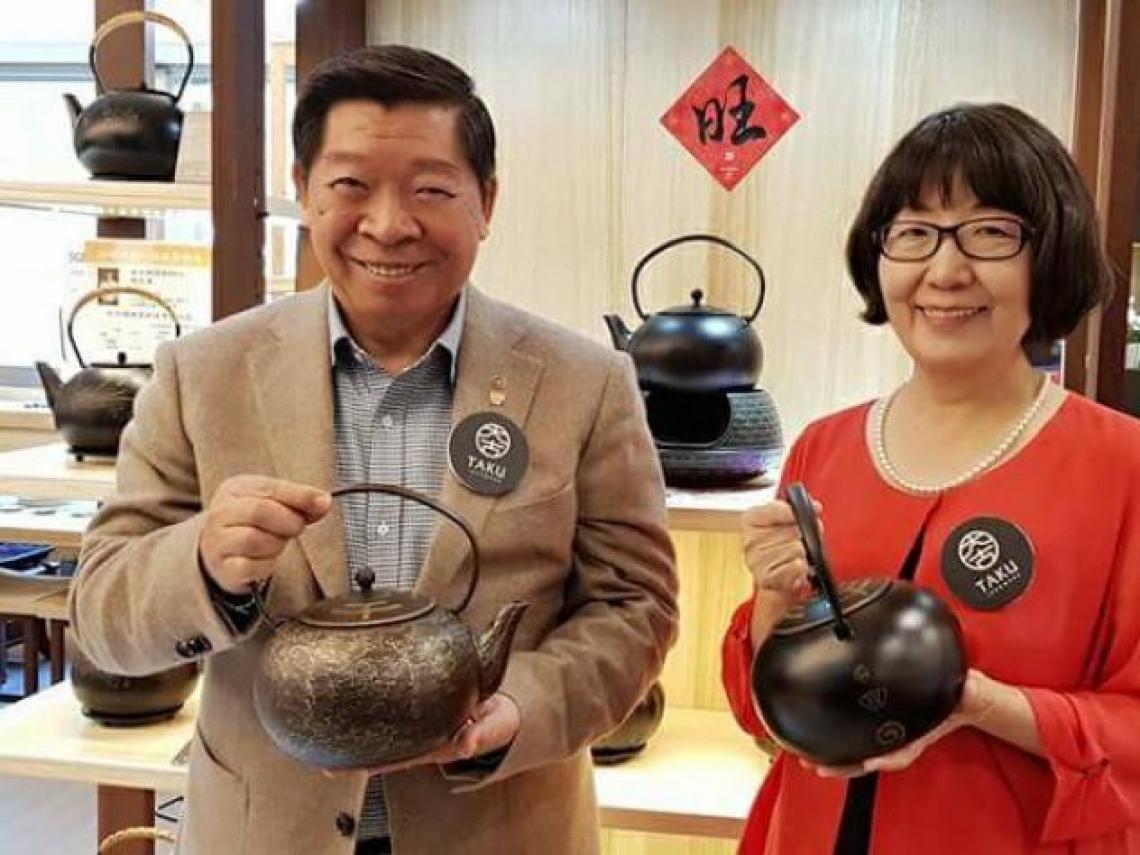 原本年收 14 億,為了老婆跑去賣鍋子,意外成為台灣之光!《大古鐵器》的成功故事