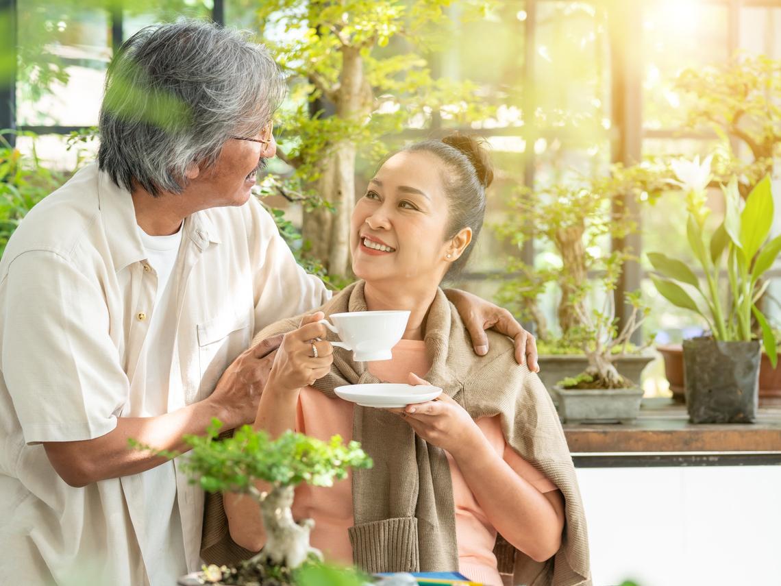 60歲存股都來得及!專為退休族打造「5檔金融養老股」,殖利率最高7%