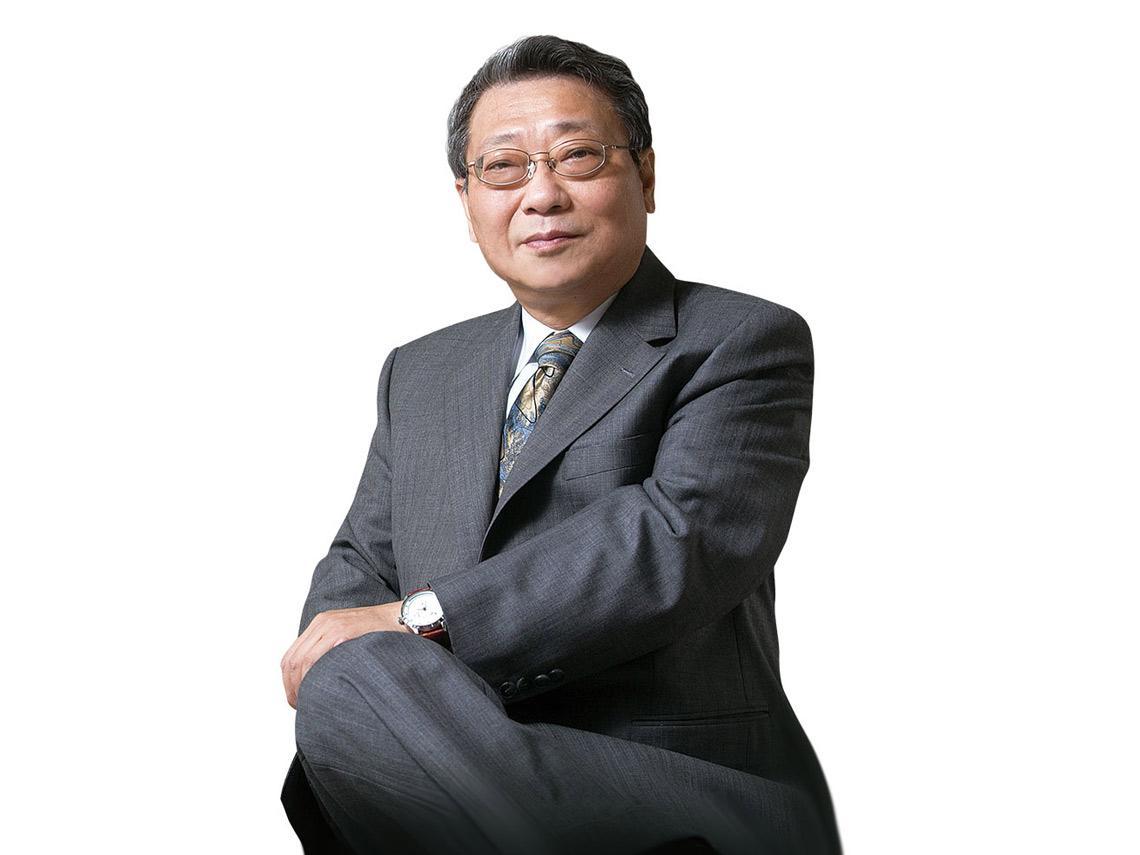 台灣經濟的「不對稱風險」