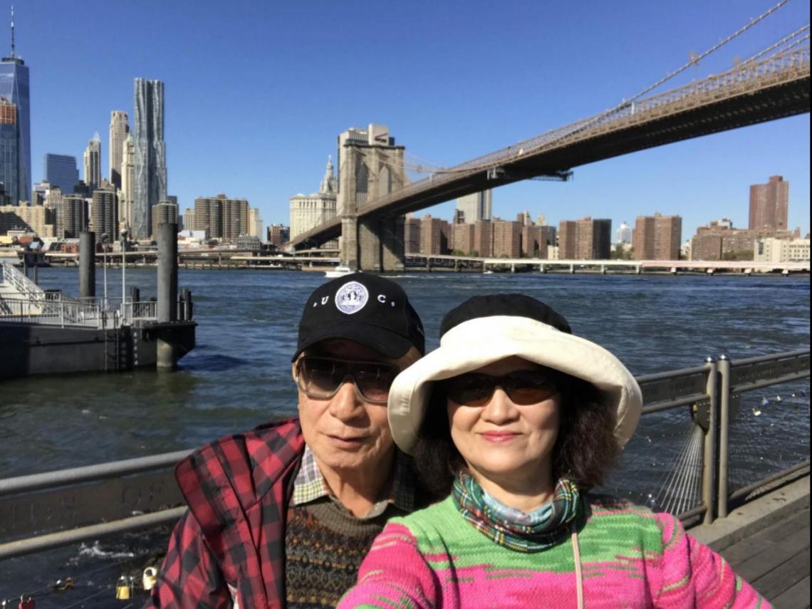 練芭蕾、考駕照、學英文自助旅行去!她70歲圓滿前半生夢想:只要跨出去,結果就超乎想像