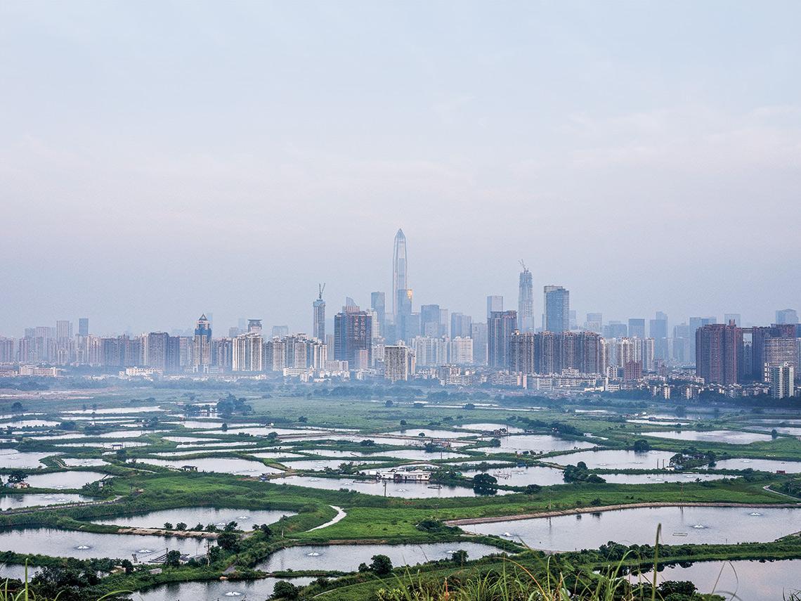 不聽國際商會建言、嚴守隔離政策、擬建北部都會區⋯  林鄭月娥一路向北  香港變成「南深圳」
