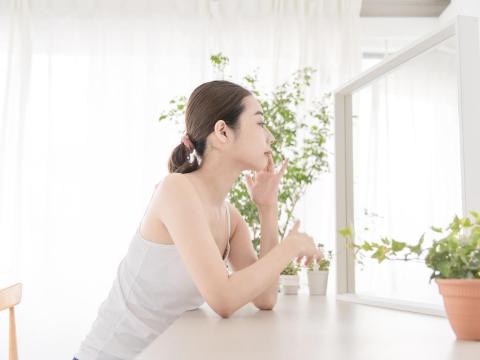 保持「淋巴」暢通,脂肪加速代謝、免疫力增強!白雁這招早上輕鬆做,拍拍就搞定淋巴