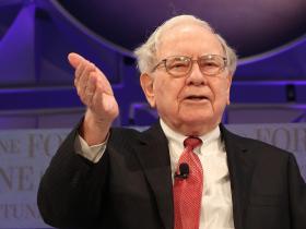 曾稱它是「獨一無二」的公司!巴菲特25年前冒險買的「這檔股票」 今翻漲20倍狂賺2500億