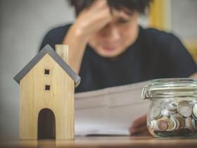 年收110萬新北買房會怎樣?章定煊:不管你幾歲買房,接下來的20年可能窮得只剩下房子