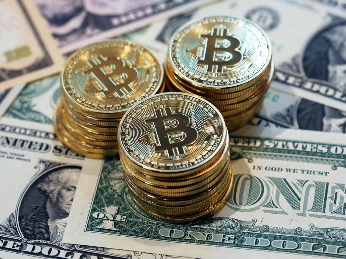比特幣大震盪 預言虛擬幣泡沫破滅?