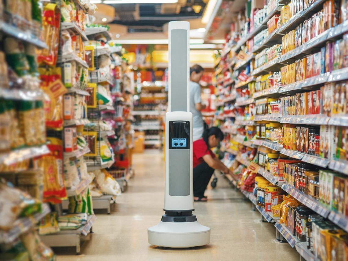 我在舊金山  看見科技大未來