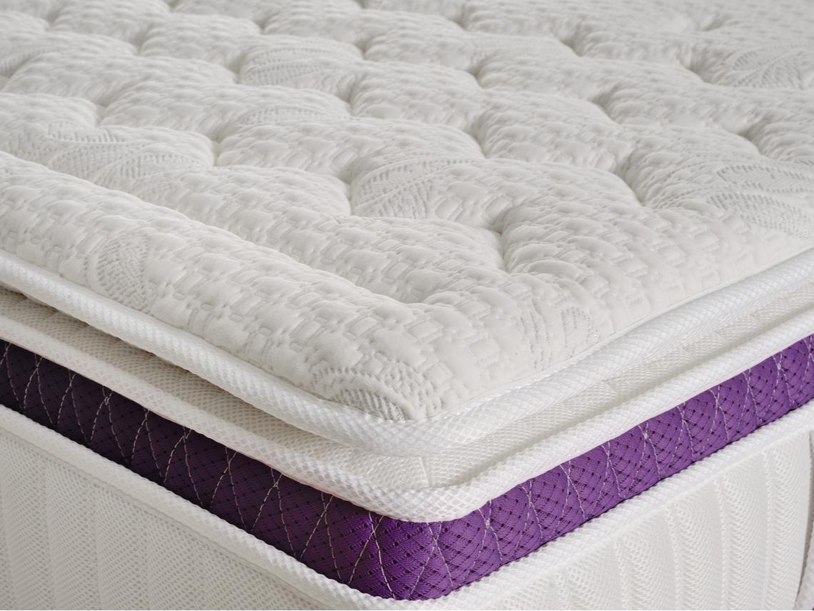 一塊床墊底下的四千三百億睡眠商機