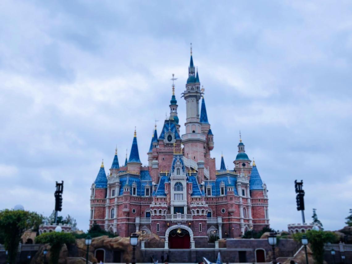 全球最大童話城堡 暗藏7大魔鬼細節
