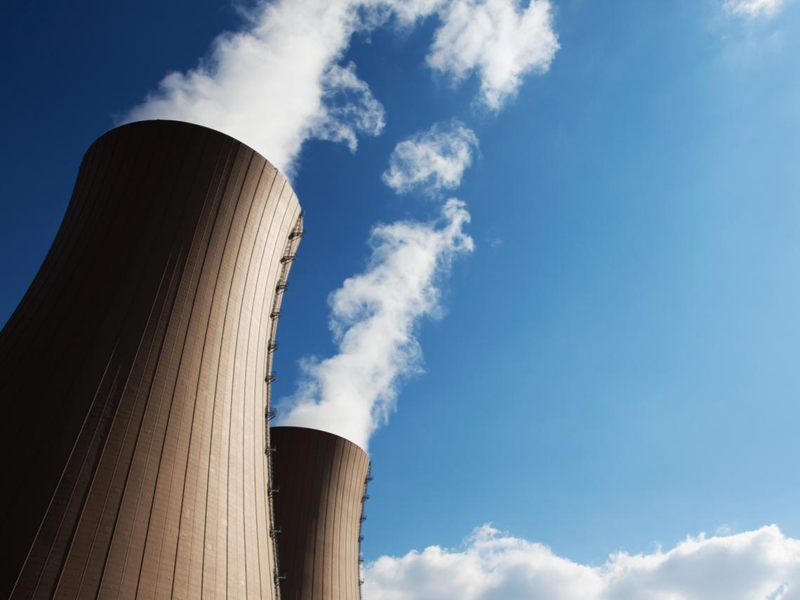 核廢料乾式貯存 「最高標準」在哪?