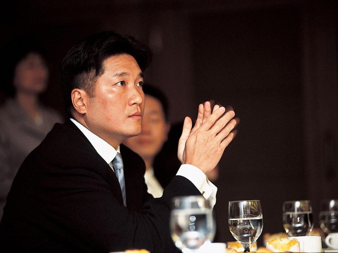 溢價17%收購中壽  辜仲瑩的背後盤算