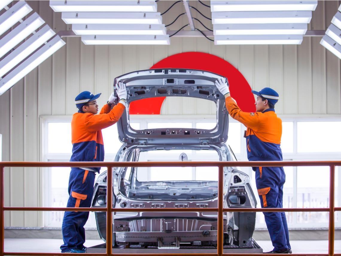 中國政策加持  十大產業有長線機會