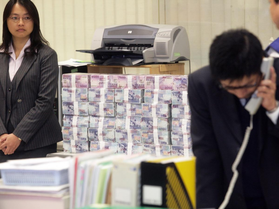 台灣想打亞洲盃  先搞定反洗錢防線