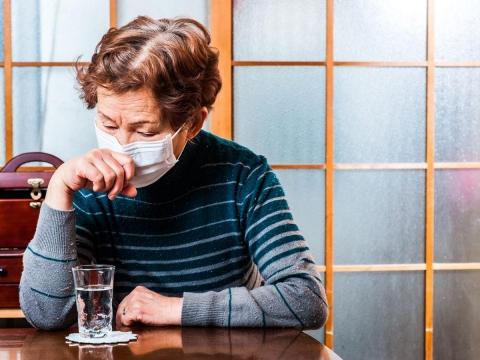 防肺炎升級  疫苗+運動才是王道