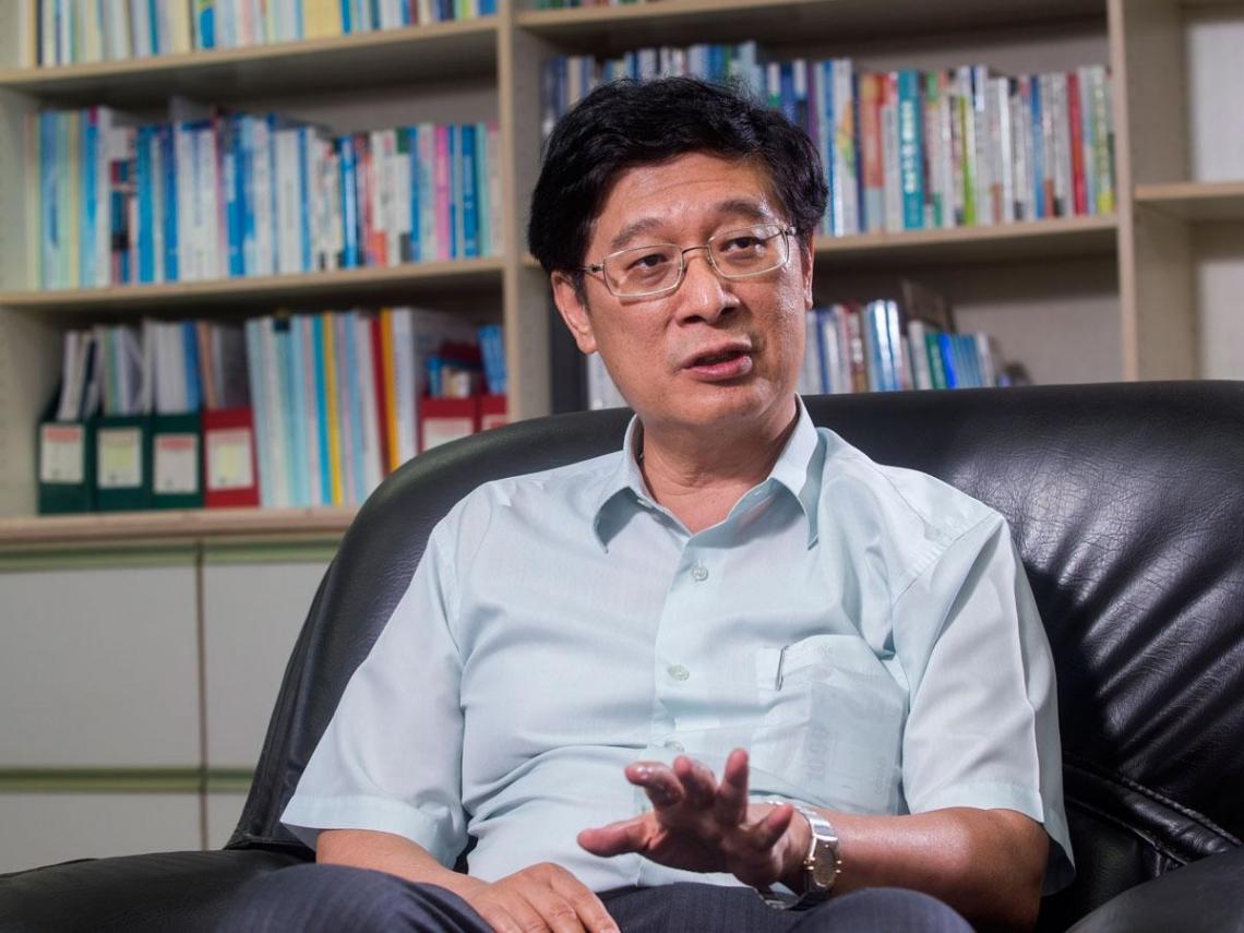 台灣AI未來在哪裡? 「別只做硬體,要打造生態系」
