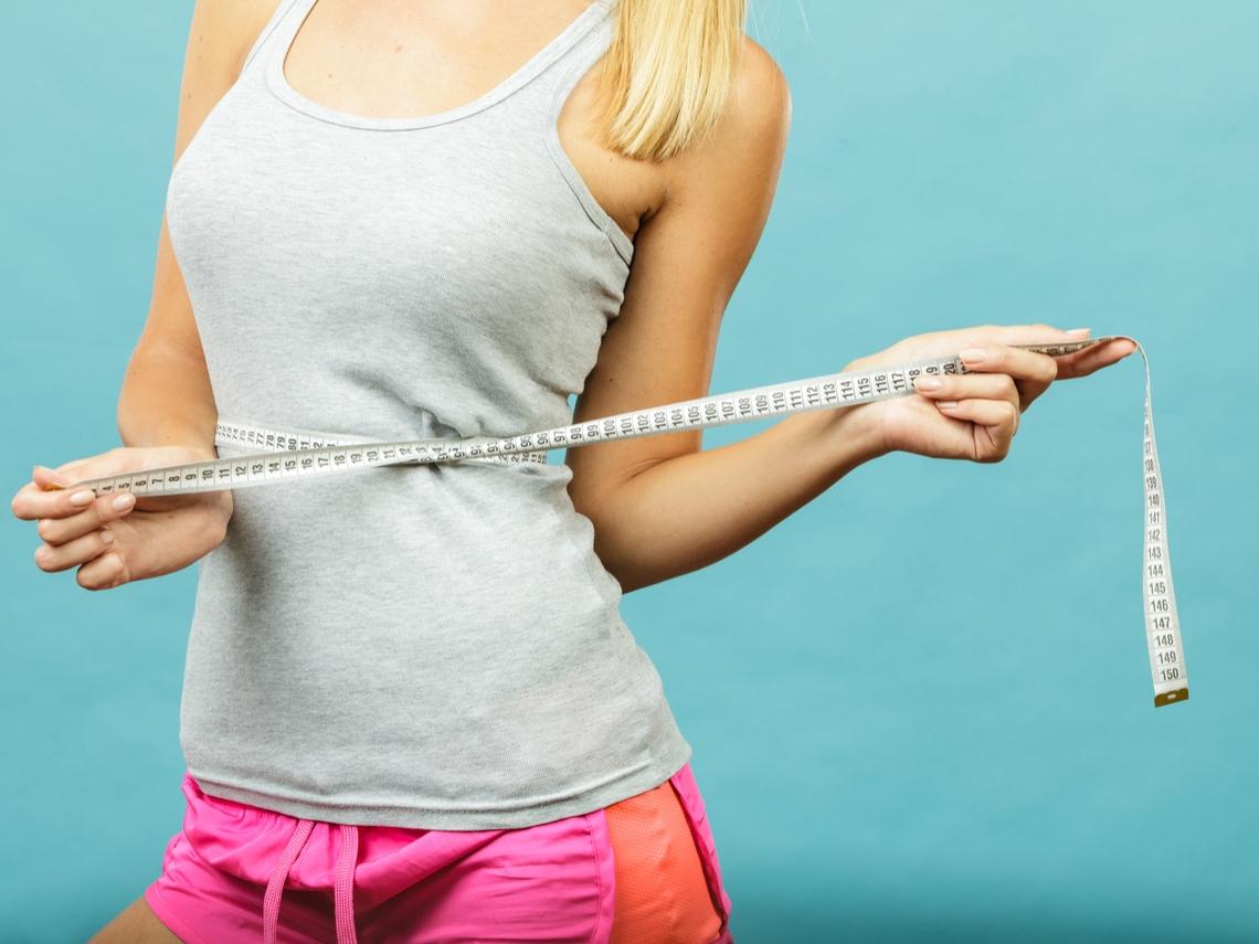 每天15分鐘按摩腸胃穴道  打造易瘦體質