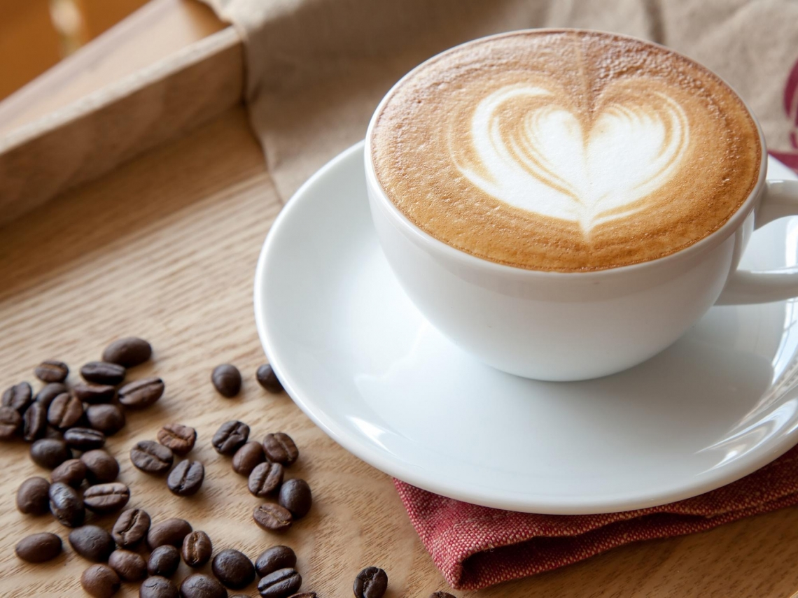 防癌、保護心血管都有效!「這樣」喝咖啡,對抗體內自由基