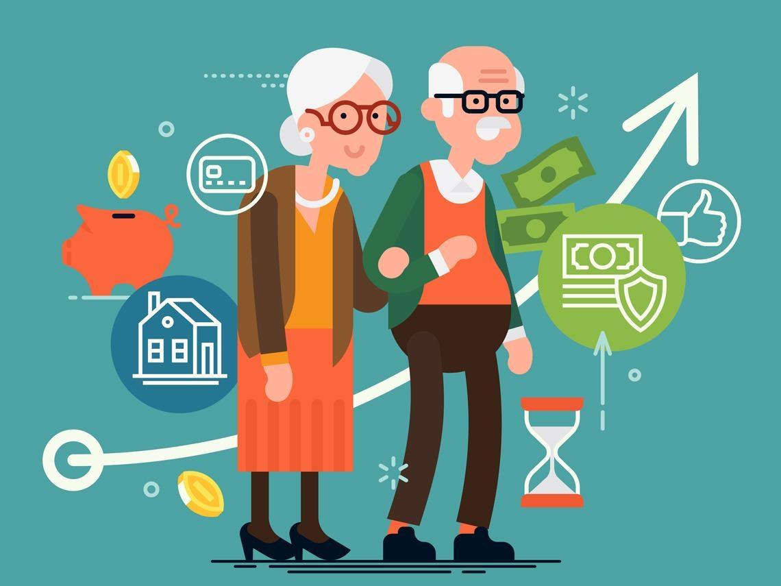 活化退休金 七成年輕人贊成勞退自選