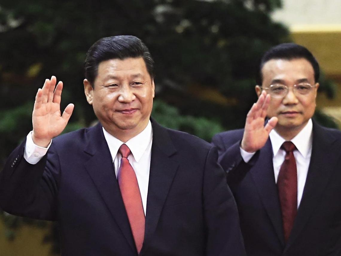 著眼治理與永續性 中國才有救
