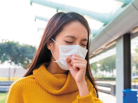 感冒全身痛?八成是流感