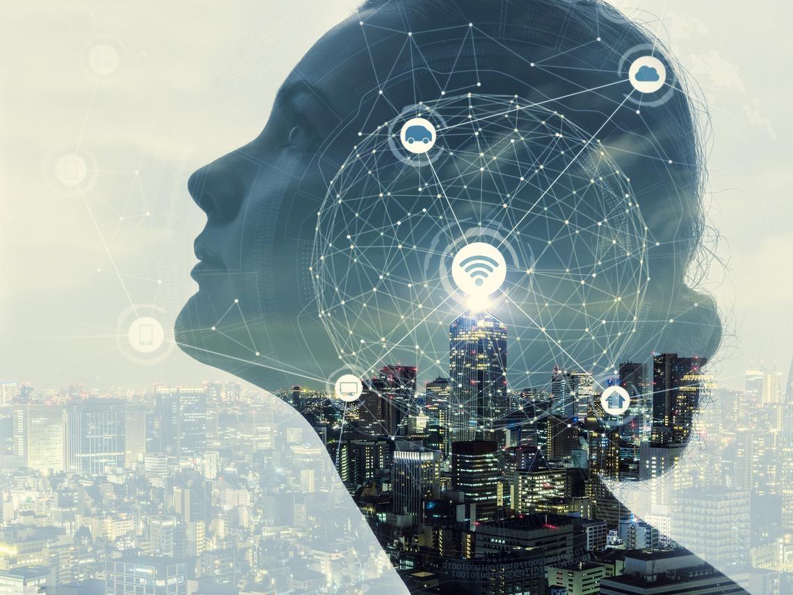 透過AI革命激發人的未知潛力