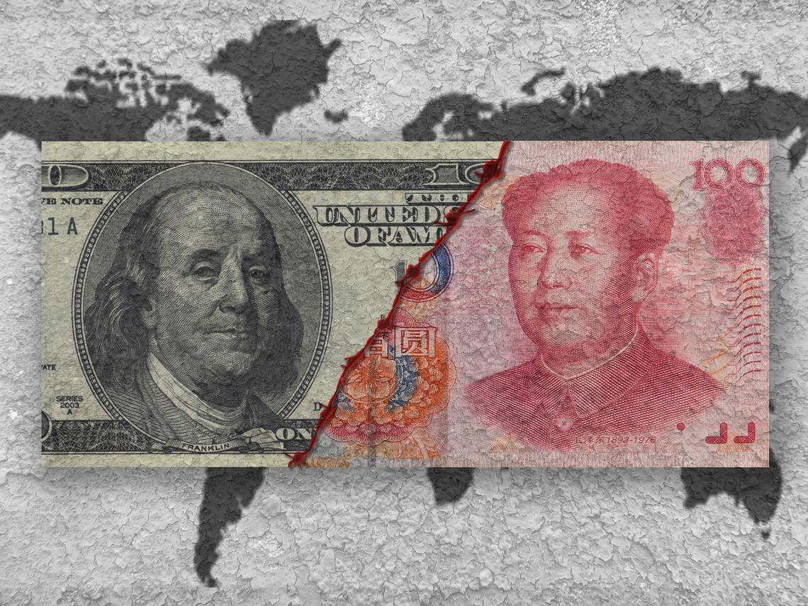 美元定存別急著解約 人民幣後勢看好