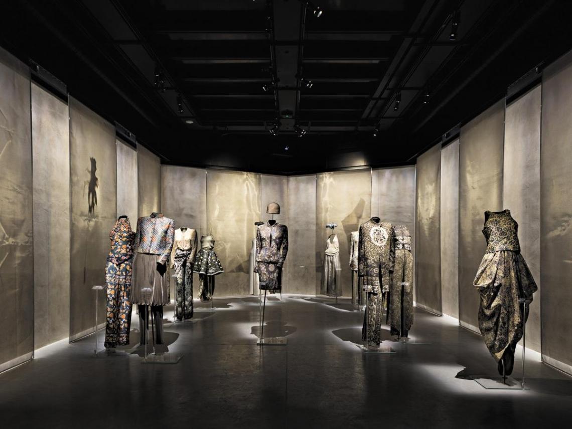 義大利精品跨界與藝術聯姻