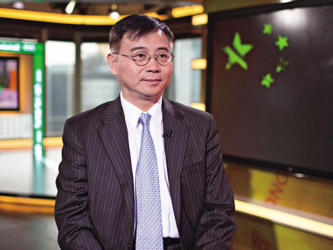 哈繼銘:人民幣可能跌破七 長期更低!