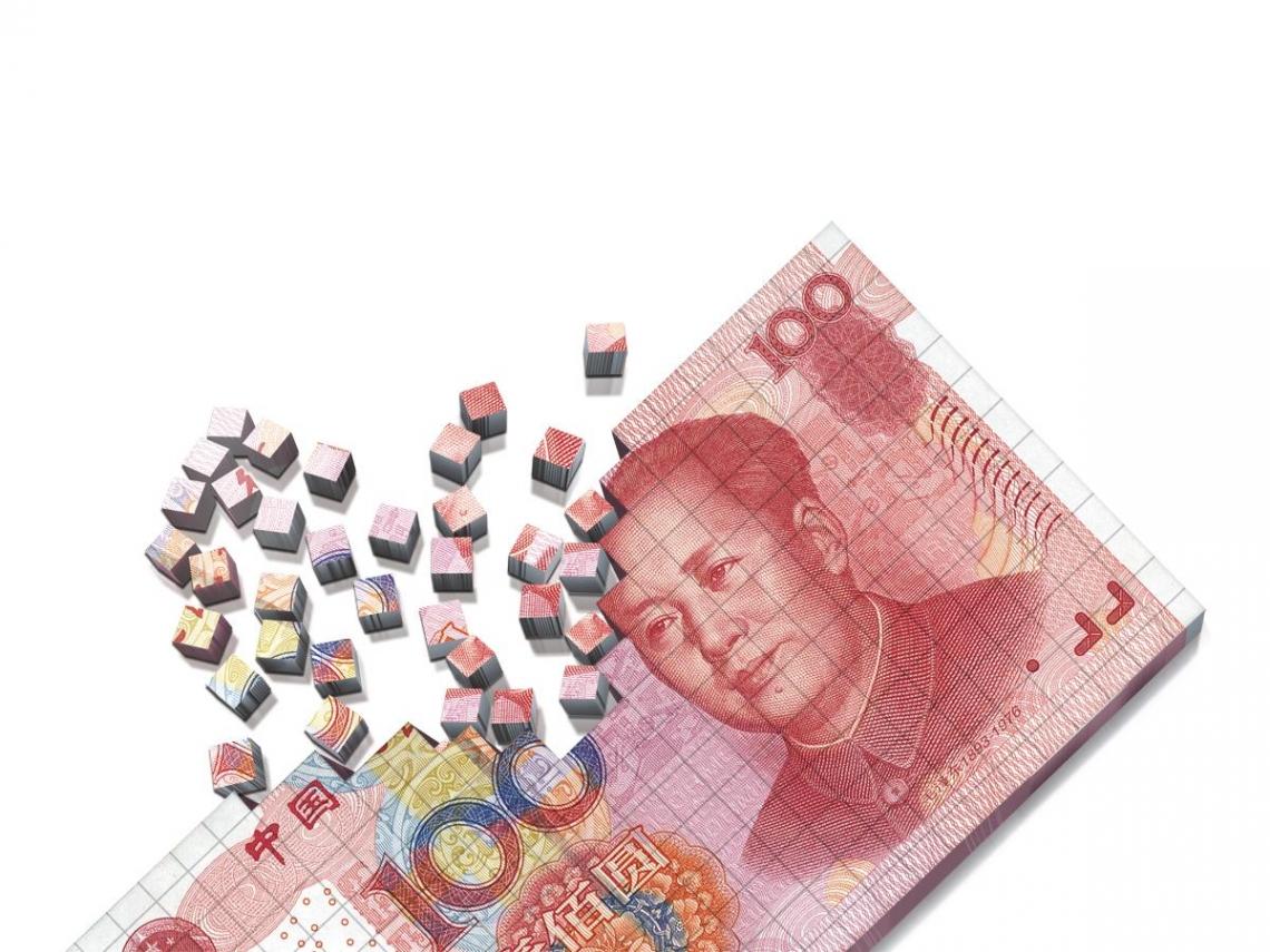 中國經濟怎麼了? 人民幣閃崩全解讀