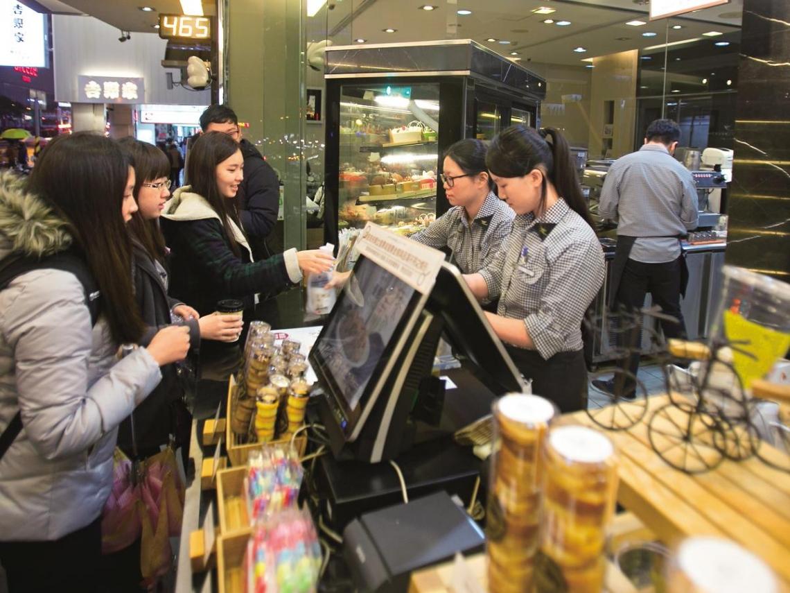 燦坤吃下金鑛 掀南台灣咖啡大戰