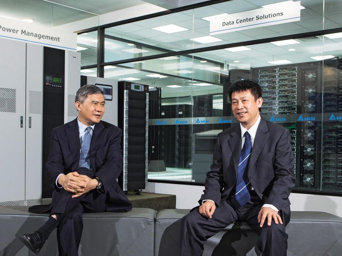 台達電這樣做併購 台灣企業必學