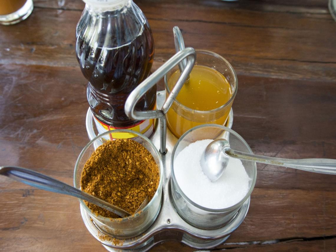 飲食少鈉多健康 減鹽10大技巧這樣做