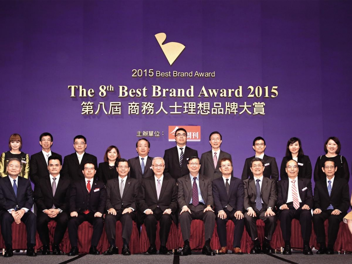 【第八屆理想品牌調查】創造不同階層需求 是品牌勝出關鍵