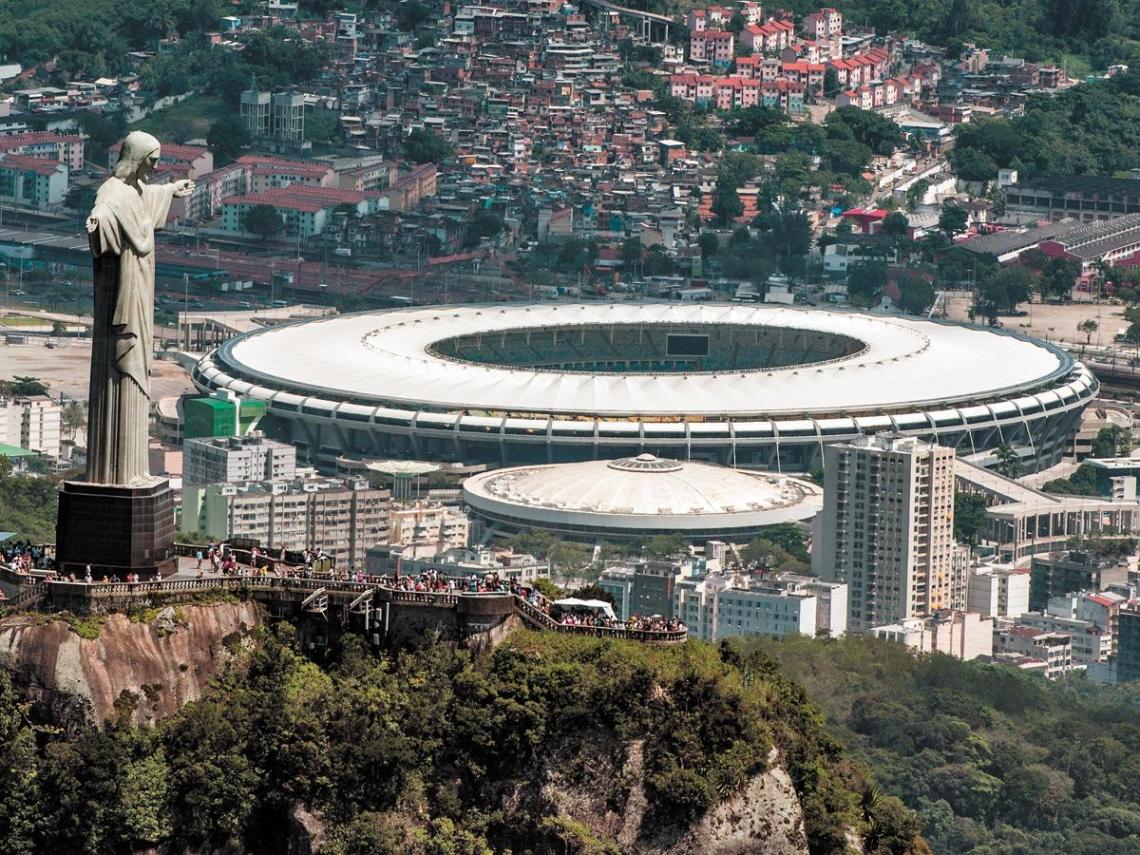 全球經濟第一顆地雷 就在巴西!
