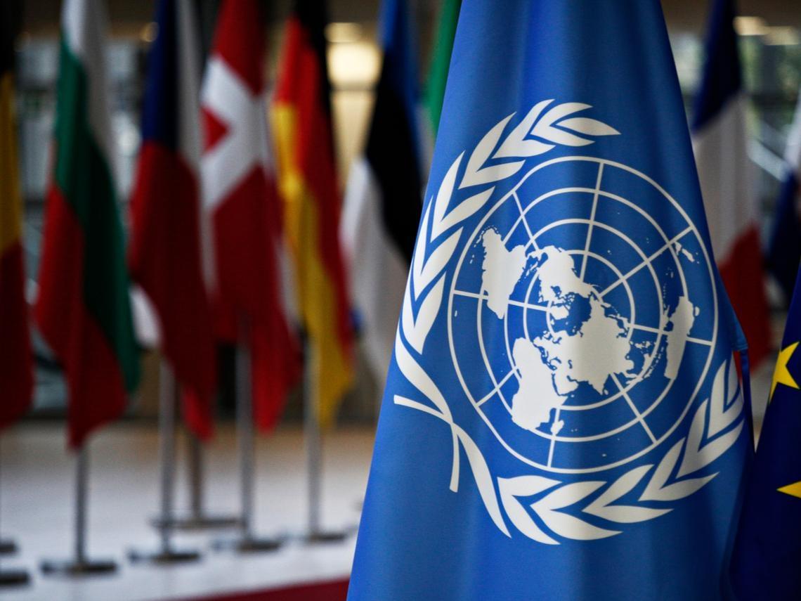 聯合國搞得定全球暖化嗎?