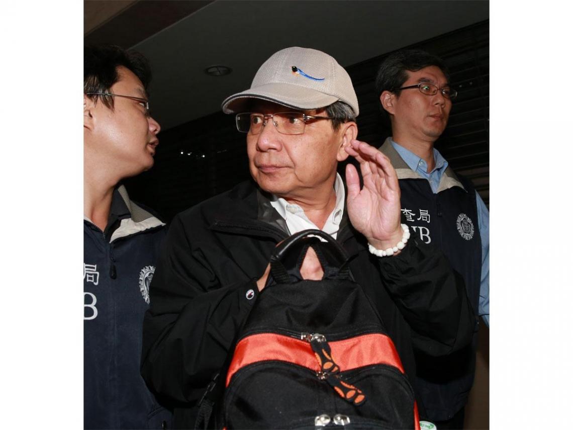 台塑史上最大貪污案  收賄者竟全無罪?