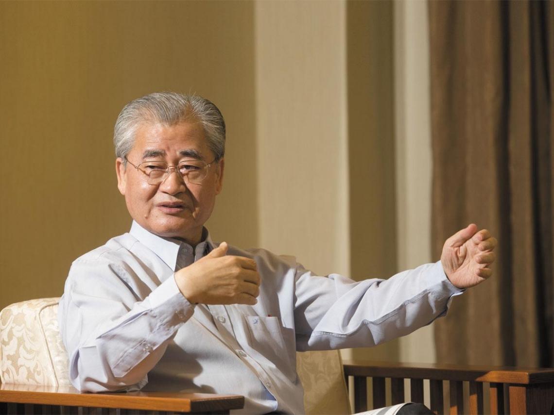 毛治國:台灣移民政策需要換腦袋