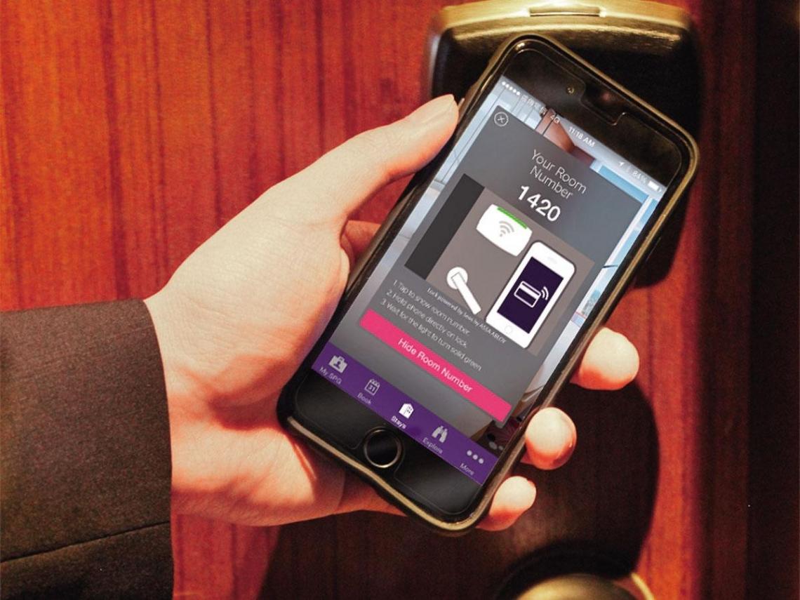 App、多元社群網站經營 W飯店跨螢吸客新利器