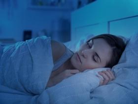 「睡眠呼吸中止症」中風機率常人23倍!醫師點名肥胖是致病因素