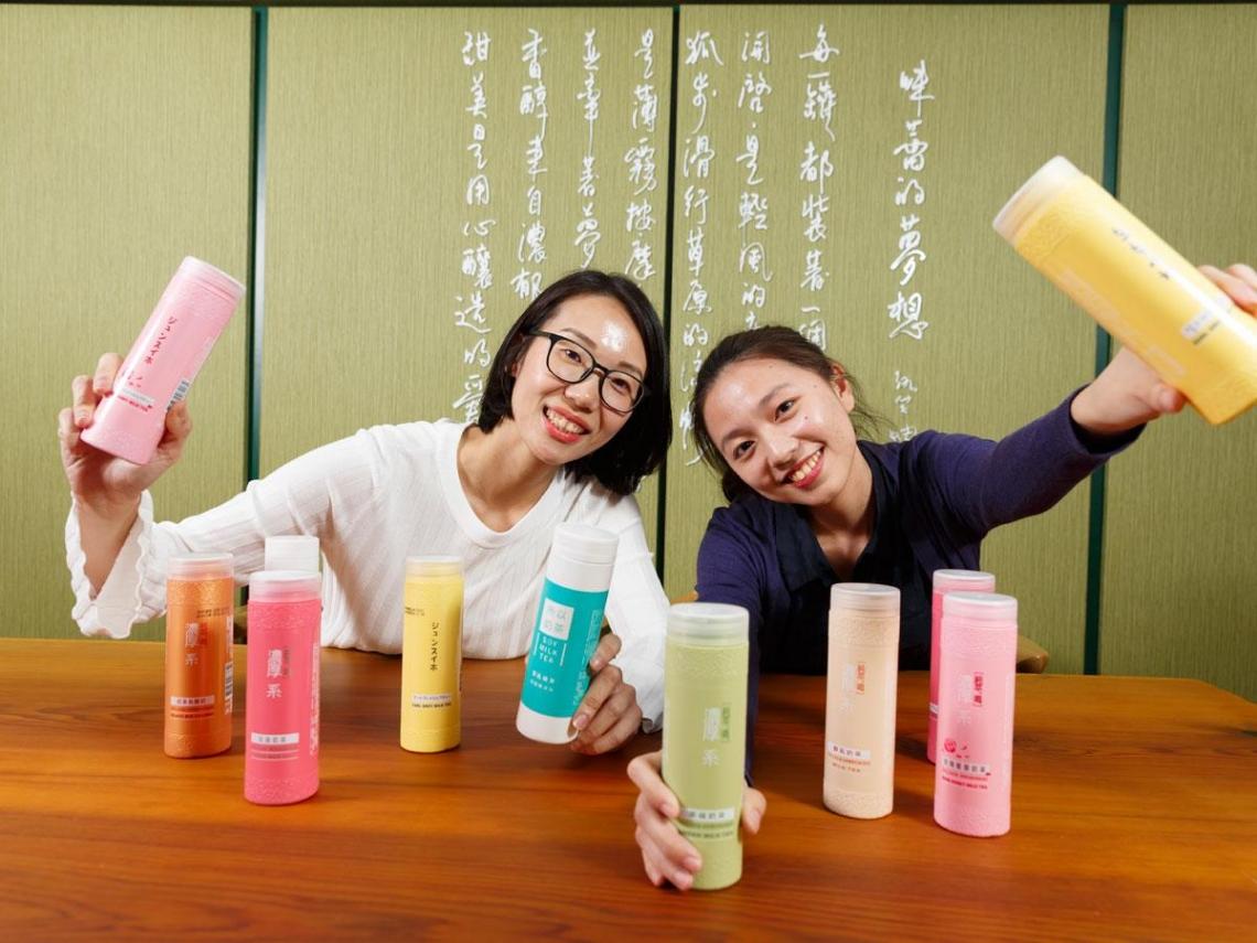 韓星、文青都愛 「純萃喝」暴紅關鍵